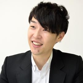 Yuichiro Mori 森雄一郎